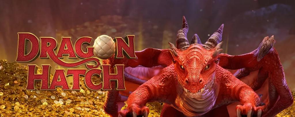 รีวิว Dragon Hatch ไข่มังกร
