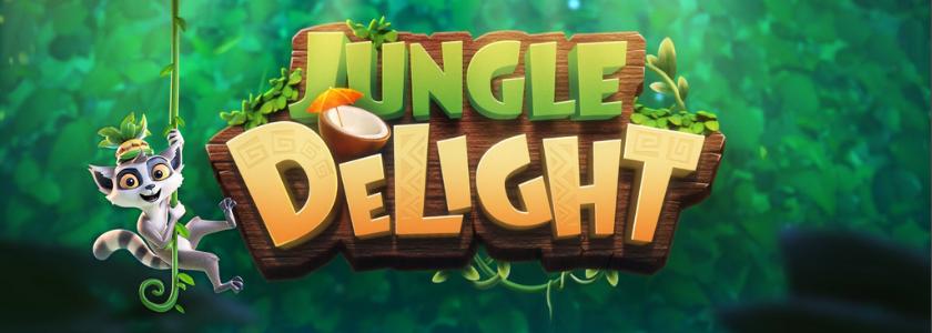 รีวิว Jungle Delight