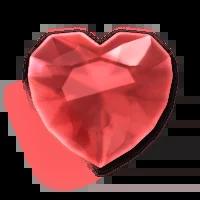อัญมณีหัวใจ