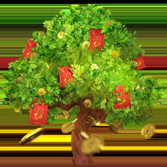 รีวิวTree Of Fortune ต้นไม้แห่งโชคลาภ